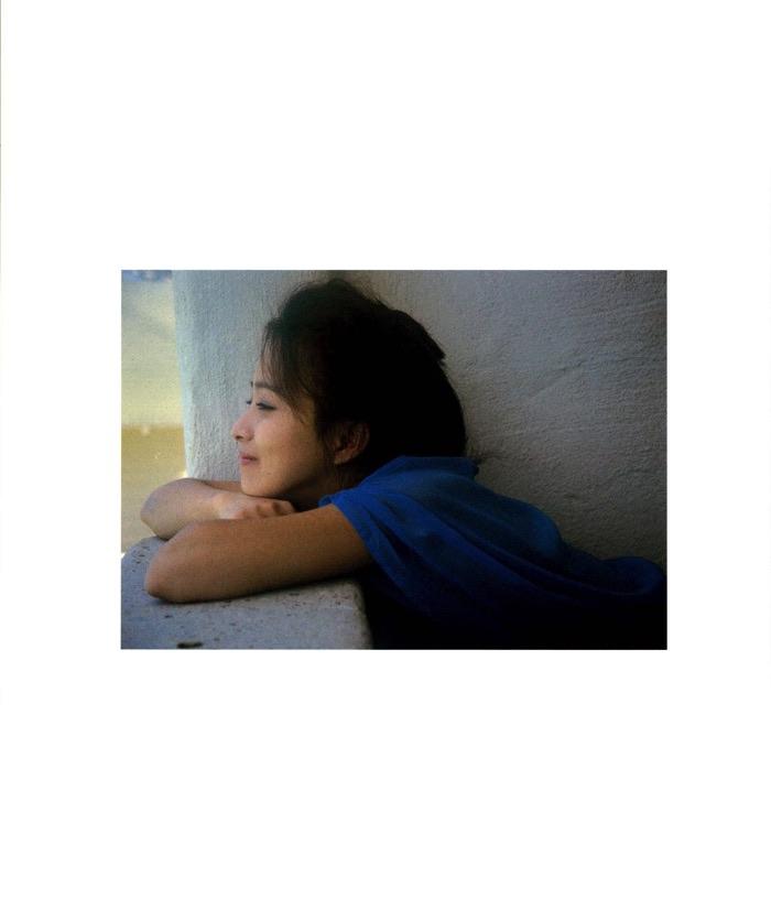 「BLOOMING-MINAYO  SEPTEMBER 28」渡辺美奈代 [David Hamilton]