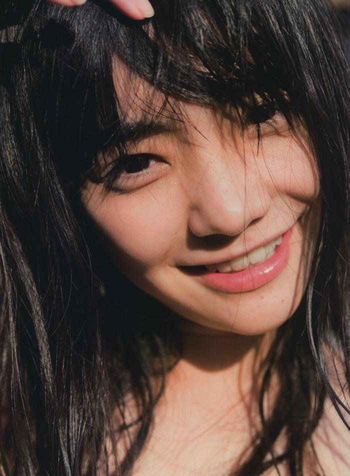 「Sunny Flower」倉科カナ [アライテツヤ]