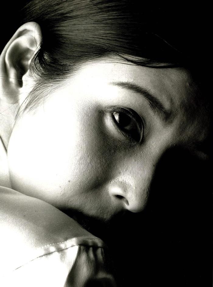 「17か月のDesigned Woman」黒木瞳 [谷口征]