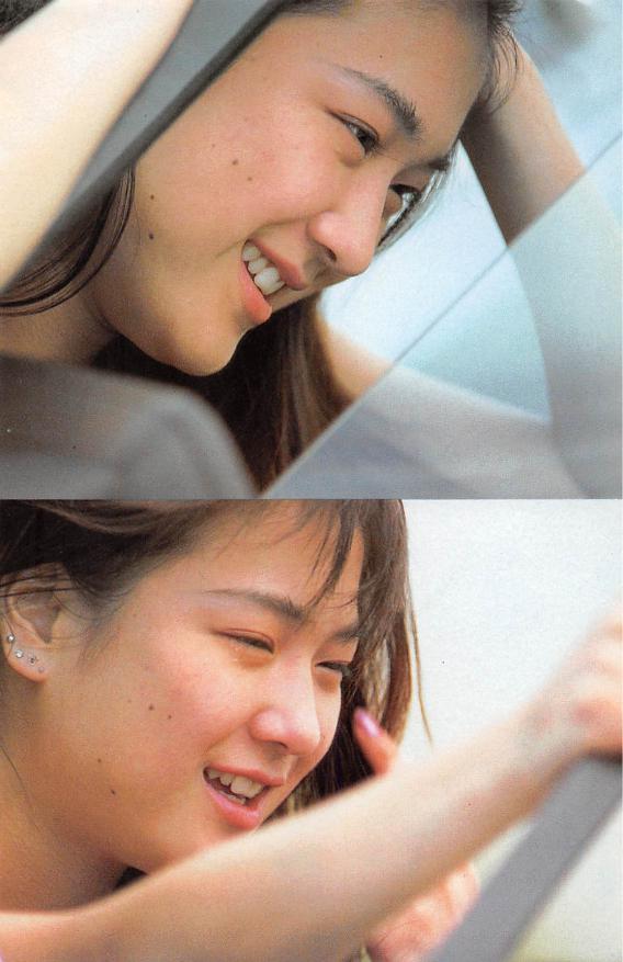 マドンナメイト写真集「日向まこ」日向まこ [野川勇]