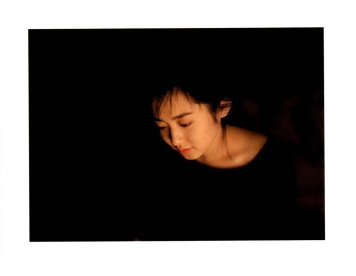 「ORACION」斉藤由貴 [斉藤清貴]